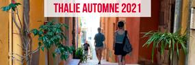 SEJOURS THALIE AUTOMNE 2021